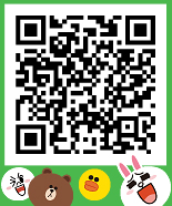 【LINE@好友募集】掃描QRcode
